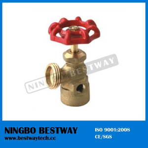 Female NPT Thread Brass Water Cooler Valve (BW-S27)