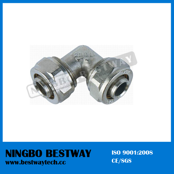 China Swagelok Compression Fitting Price (BW-405)