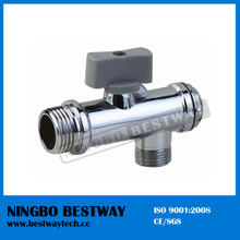Brass Washing Angle Valve Manufacturer (BW-A19)