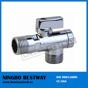 Hot Sale Washing Angle Valve Price (BW-A20)