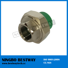 High Quality PPR Female Threaded Union