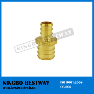 Hot Selling Sanitary Copper Forged Pipe Fitting