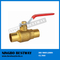 China Ningbo Ball Valve Manufacturer (BW-B07)