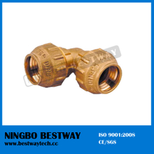 Brass Compression Fitting Manufacturer (BW-304)