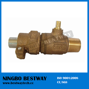 Bronze Corporation Stop Valve (BW-Q13)
