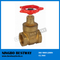 Brass Lever Gate Valve Fast Supplier (BW-G04)