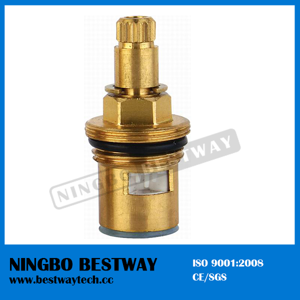 Brass Quick-Open Cartridge (BW-H01, BW-H02)