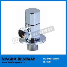 Plastic Angle Seat Valve Stock (BW-A03)