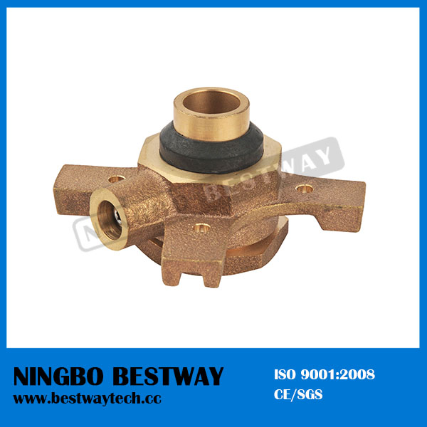 Ningbo Bronze Fitting for Water Meter Testing Line (BW-Q20A)