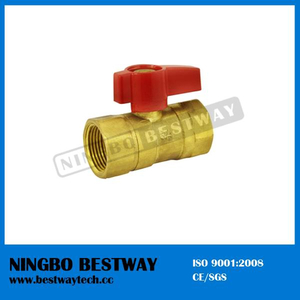 High Performance Brass Gas Ball Valve Flare (BW-USB05)