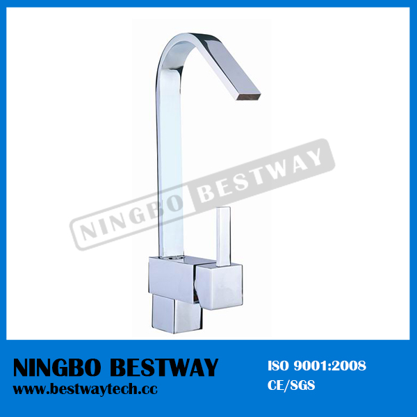 High Quality Brass Kitchen Faucet (BW-1106)