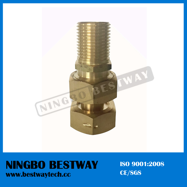 High Quality Brass Gas Fittings (BW-664)