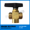 Brass 3 Way Valve with High Quality