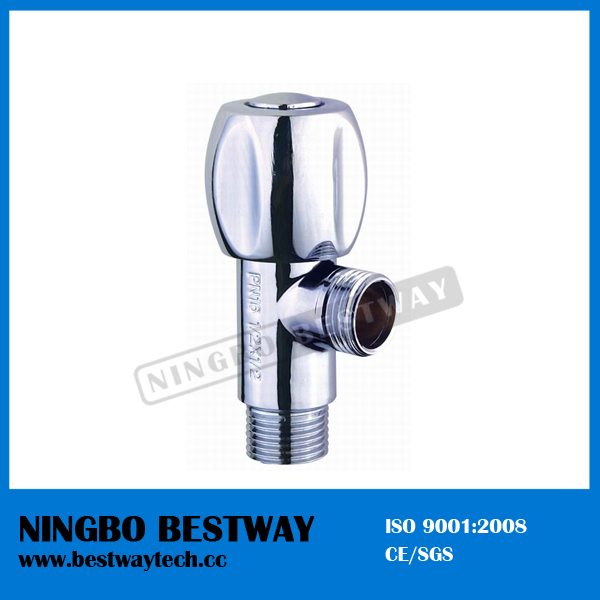 China Manufactured Brass Angle Valve (BW-A15)