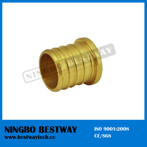Lead Free Brass Pex Barbed Plugs