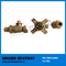12.7mm Brass Ball Valve for Water Meter (BW-Q21)