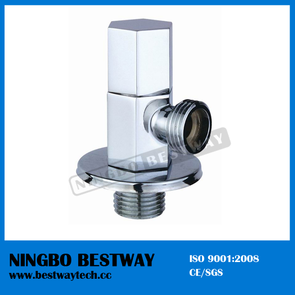 New Products Russian Brass Casting Angle Valve Price (BW-A02)