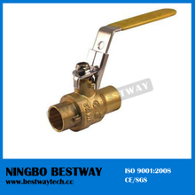 CSA UL Approved Lead Free Brass Welding Ball Valve
