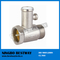 Safety Relief Valve for Water Heater (BW-R14)