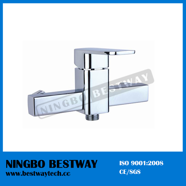 Brass Bathroom Faucet Price (BW-1103)