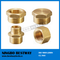 Bellmouth Pipe Fitting for PVC Pipe (BW-661)